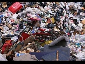 Твердые коммунальные отходы вывоз