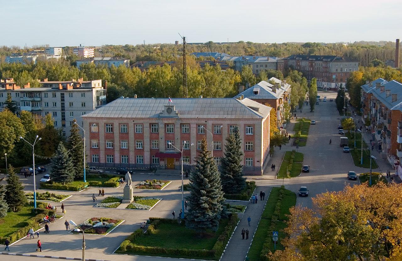 Заключение договора на вывоз ТБО и ТКО в Узловой