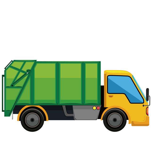 вывоз мусора в Туле