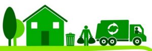 Вывоз твердых коммунальных отходов и ТБО